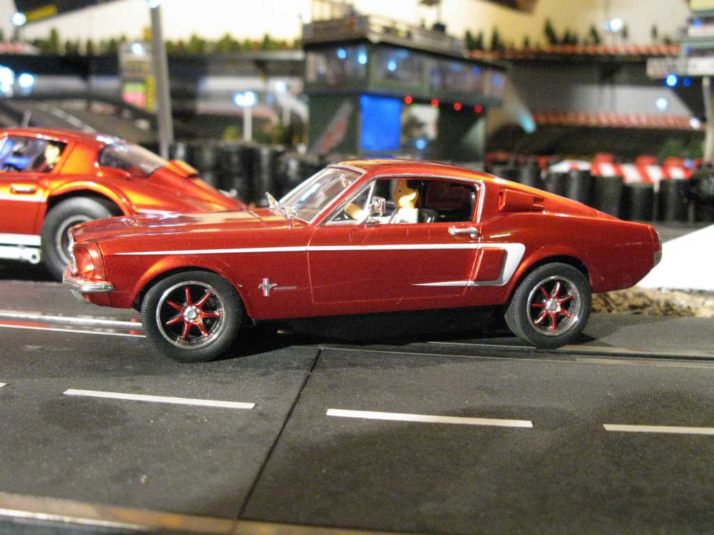 slotcars schrauberbude sispeed ford mustang 1967. Black Bedroom Furniture Sets. Home Design Ideas